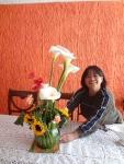 Marcia the Gardener